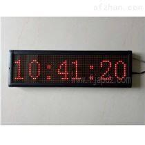 LED網絡電子鐘