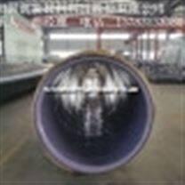 自来水工程防腐涂塑钢管