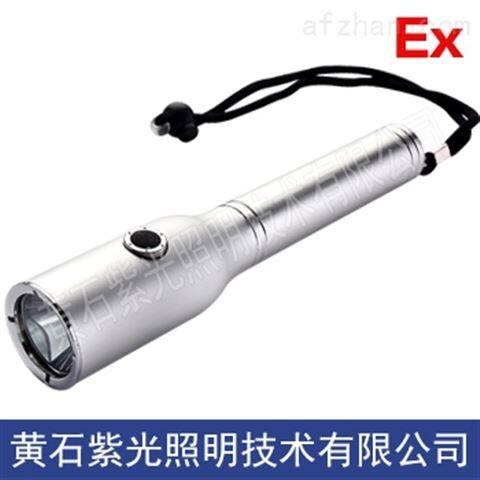 紫光照明YJ1030强光防爆电筒耐用性价比高