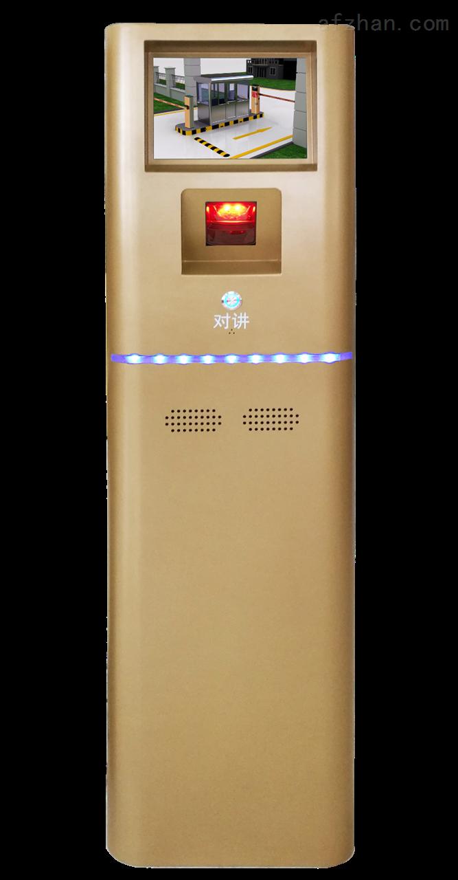 LCD高速车牌识别道闸一体机 产品特点 1、0.3秒连续高清车牌识别,运动目标检测,无需地感触发;字符级优化区分相似字;3档包围曝光提供最优光线处理;区分人、车、物、运动方向; 2、高速变频力矩道闸配合3米直杆可达0.6秒,可独立调节抬杆落杆速度:高速抬杆快读通行,慢速落杆确保安全; 3、18.