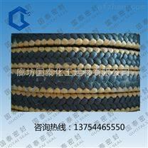 石棉浸润四氟液盘根 膨胀四氟盘根适用标准