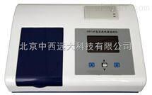 PRT-8F型农药残毒速测仪 型号:JA7-PRT-8F库号:M20267