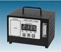 手提式氧气分析仪
