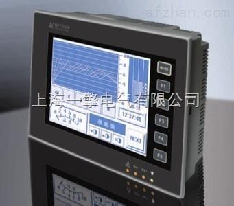 西门子触摸屏KTP1200上电黑屏