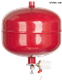 悬挂式超细干粉自动灭火装置区域控制单元及智能控制主机