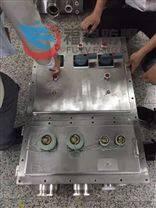 304不锈钢防爆断路器