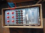 BXK不锈钢防爆电机控制箱