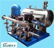 全自动无负压供水设备 凯泉无负压供水设备 变频无负压供水设备供应商