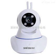 SA-D5200WHF深圳双天线200W无线高清网络云台摄像机