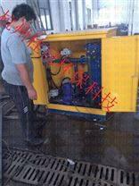 建阳冷凝器小球清洗装置规格型号