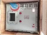 BXK工业触摸屏防爆电气控制柜