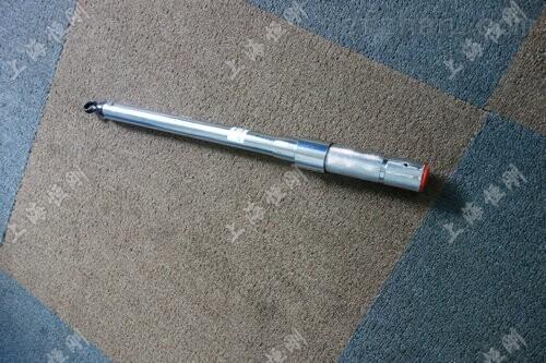 40-200N.m高强螺栓安装梅花头预置扭力扳手