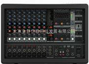 百灵达PMP1680S 机架式内置功放调音台