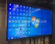 丽江大屏幕液晶拼接墙三星大品牌风采