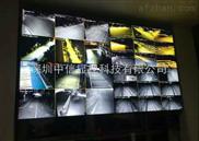 北京三星55寸无缝拼接电视墙厂家规模扩展