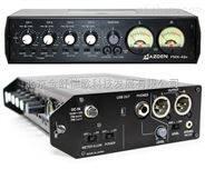 北京销售AZDEN阿兹丹 FMX-42u调音台4通道便携式调音台
