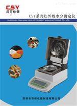 CSY-H5红外线水分测定仪