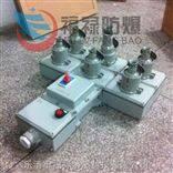 BXX51-TBXX51-T 壁挂式锅炉间防爆检修电源箱