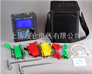 防雷接地电阻标准