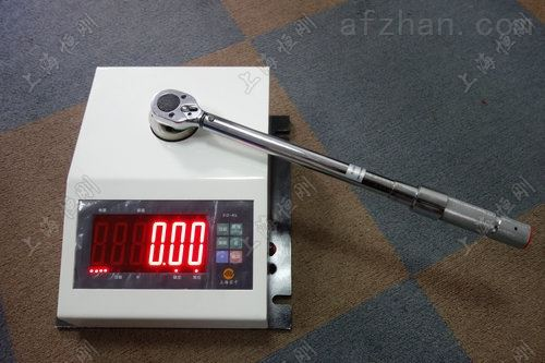 0.5级扭力扳手标定器价格,标定扳手扭力仪器