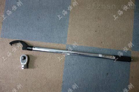可调节勾头圆螺母扭力扳手 扭矩范围M2-M36