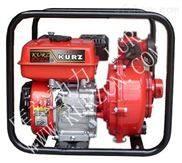 消防用1.5寸柴油高压水泵KZ15DHP