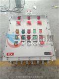 BXMD控制2.2kw水泵防爆照明动力配电箱