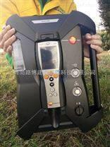 德国德图多组份testo 350加强型工业烟气分析仪
