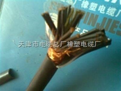 MZP煤矿用屏蔽电缆3*10+1*6 MZP矿用电钻电缆