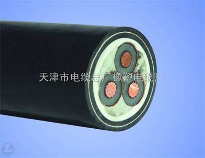 MYJV22矿用交联高压电缆10KV 3*95mm2参数