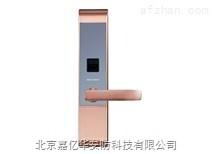 海康威视DS-LE1-FP 指纹密码智能锁