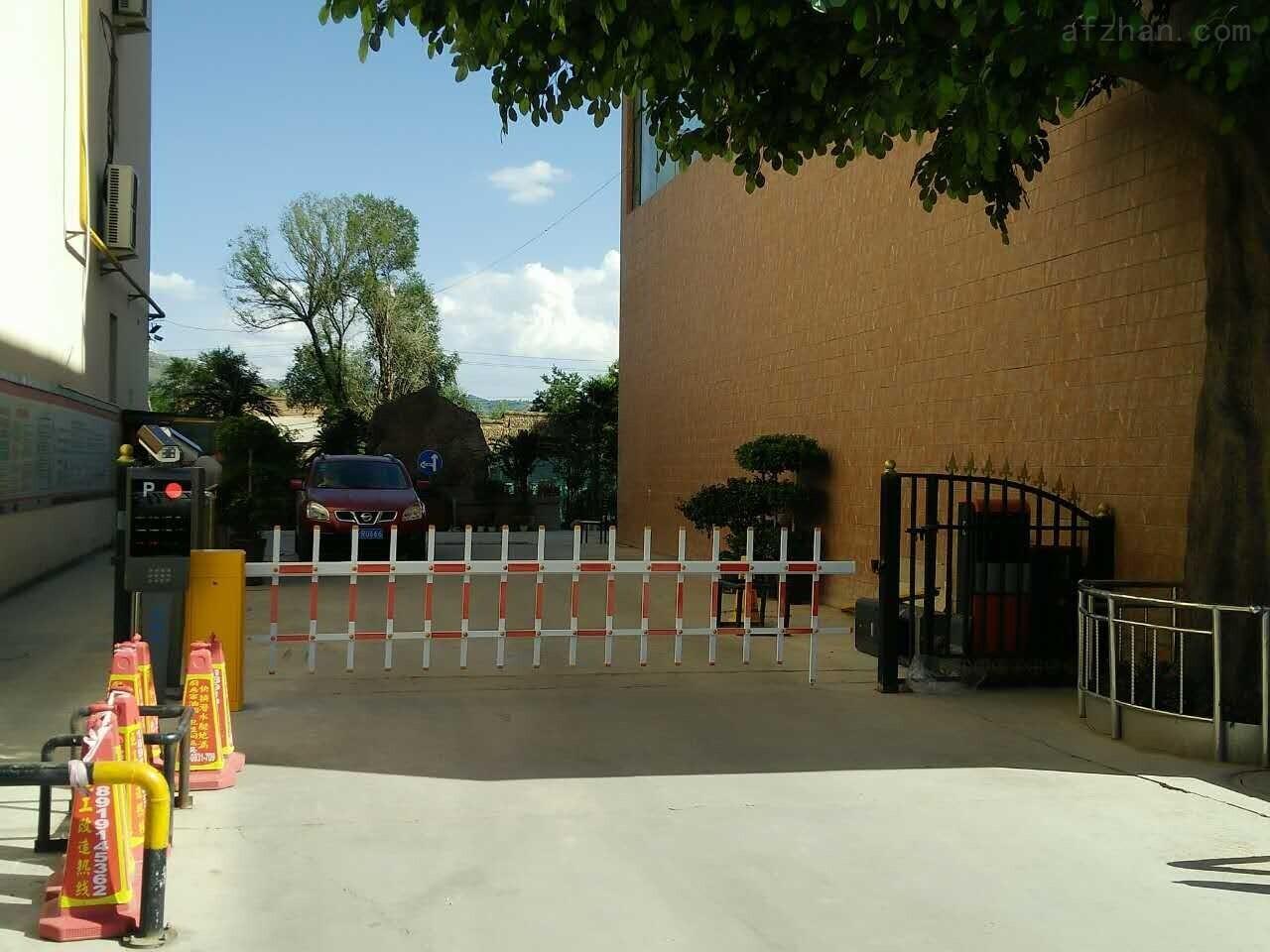 甘肃停车场管理系统常见故障维修方法