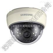 三星/SAMSUNG原装正品SCD-2020RP标清监控定焦迷你红外半球摄像机