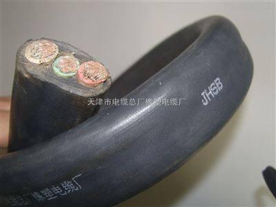 JHSB-3*4扁电缆-JHSB-3*6防水电缆