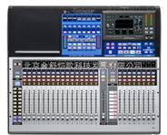 新款 presonus Studiolive 24 Series III 数字调音台
