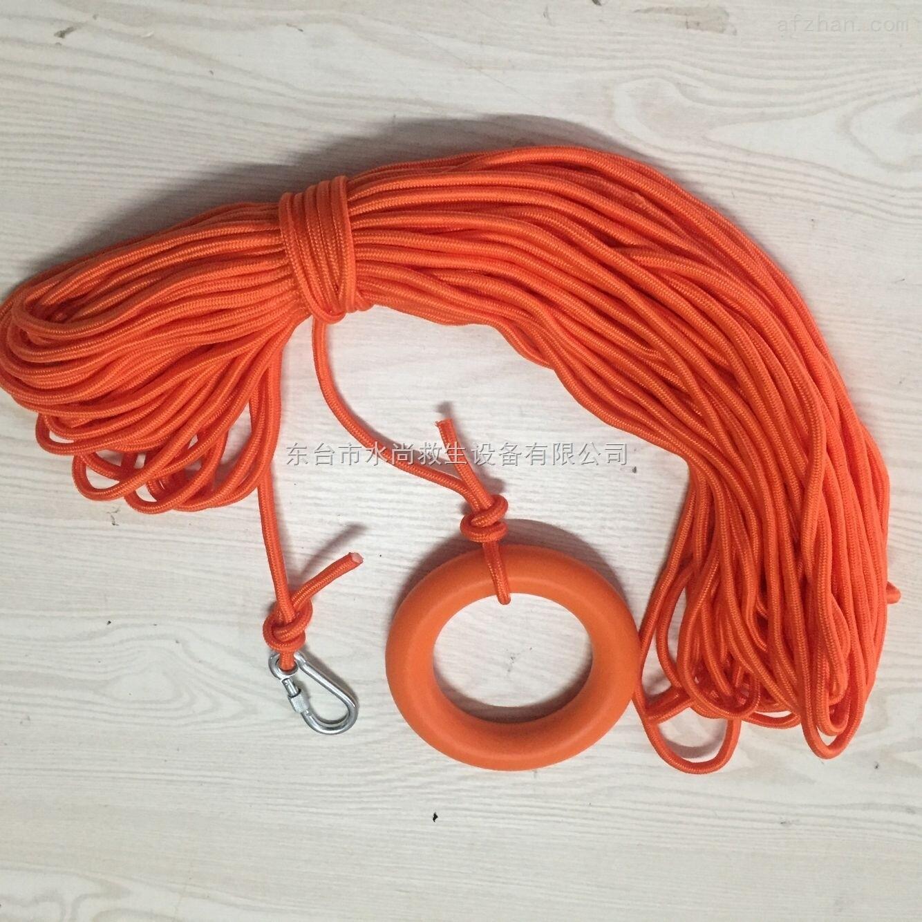 救生绳,水面救生绳,水上漂浮救生绳,救生浮索