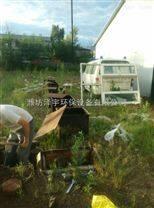 新农村社区污水处理改造方案