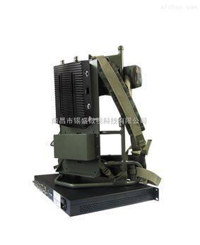 无线监控设备 COFDM非视距单兵系列移动视频传输设备