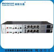 2路HD-SDI光端机