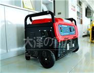 消防车用8kw数码发电机