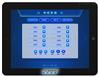 沙盘中控 展厅中控 沙盘灯光联动中控 IPAD中控系统 C语言中控 100%一键开馆