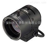腾龙高清3.0-8mm变焦镜头13VG308AS