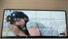 长沙三星55寸液晶屏|LCD3.5mm无缝工程