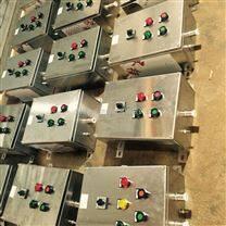 核电站专用防爆箱 304/316防爆配电箱 户外动力箱