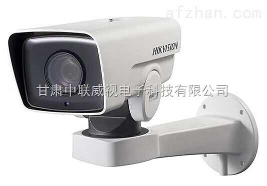 海康威视分公司现货销售 200万一体化云台筒型摄像机