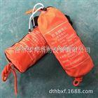 反光救生绳绳包,水域救援绳包