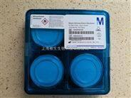 Millipore混合縴維素酯濾膜0.8um孔徑47mm直徑AAWP04700
