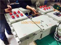 BXX51-2/50K防爆动力检修箱