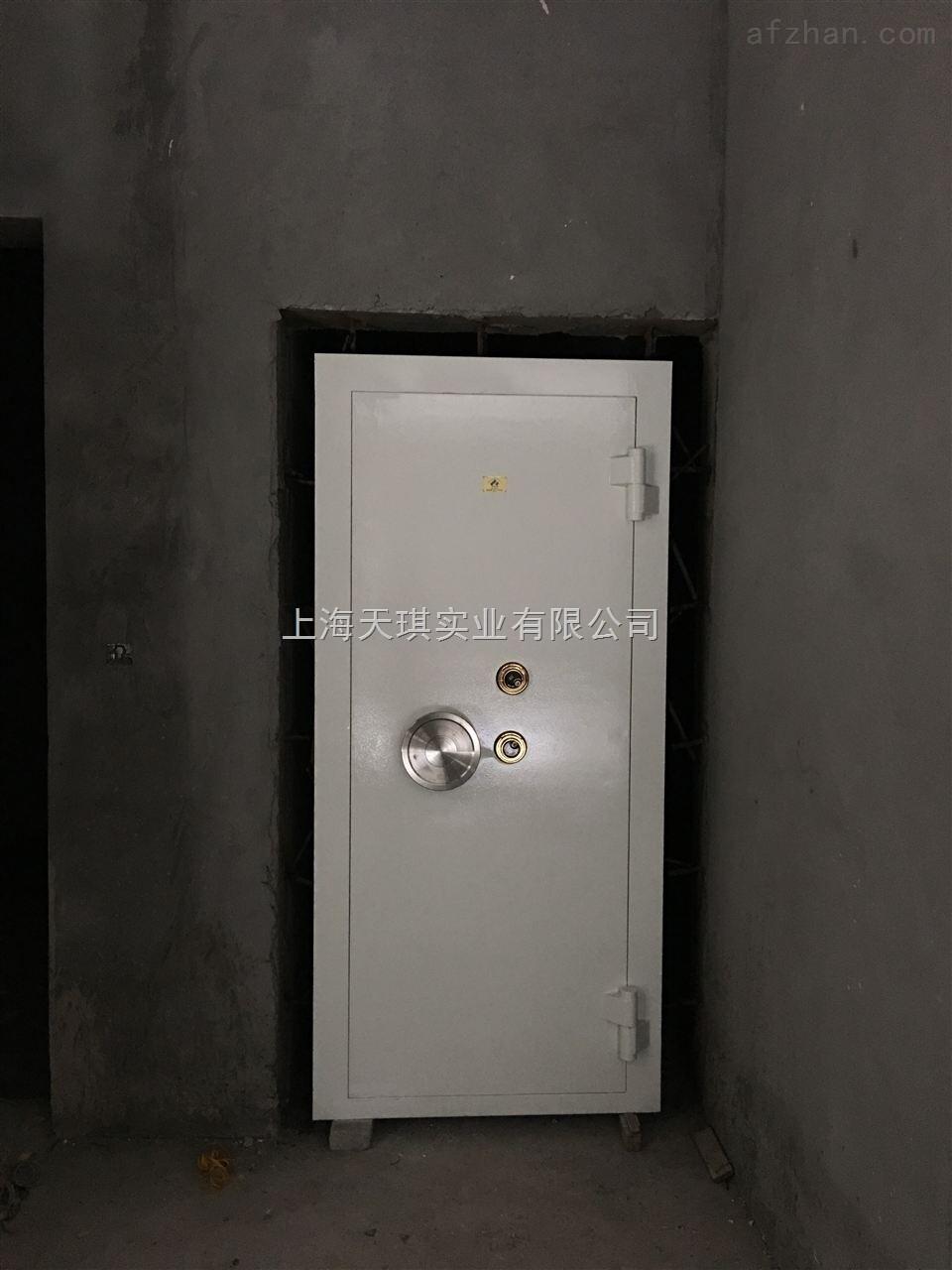 上海碳钢酒厂金库门