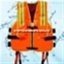 工厂专业生产批发充气式消防专用救生衣